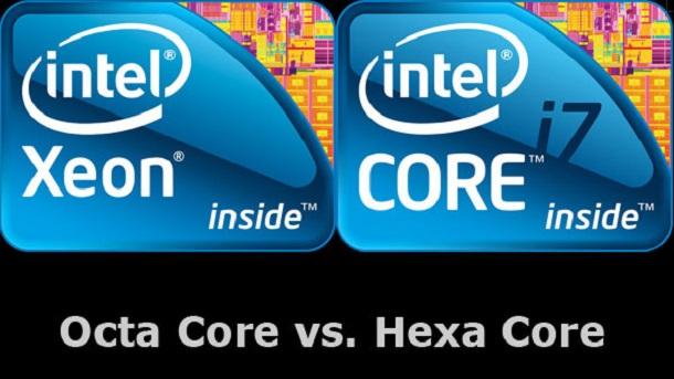 Prosesor Hexa Core vs Octa Core
