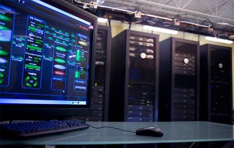 Tugas dan Fungsi Komputer Server