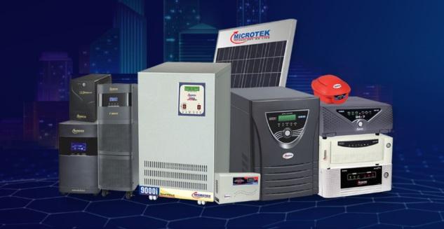 UPS, Stabilizer, Power Supply, Inverter