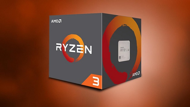 Update Urutan TOP Processor Gaming AMD Ryzen 3 1300X