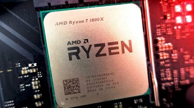 Update Urutan TOP Processor Gaming AMD Ryzen 7 1800X