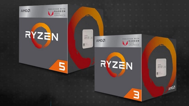 Update Urutan TOP Processor Gaming AMD Terbaik Terbaru 2018