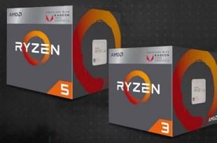 Update Urutan TOP Processor Gaming AMD Terbaik Terbaru 2018
