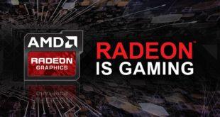 Urutan GPU VGA Card Gaming Terbaik AMD Terbaru