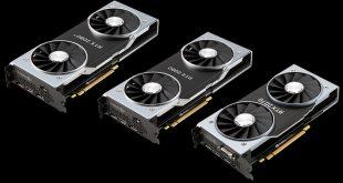 Urutan GPU VGA Card Terbaik Dari Nvidia Update Terbaru