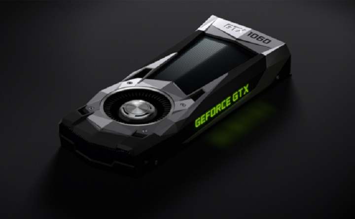 VGA Card Gaming Terbaik Nvidia GeForce GTX 1060 Ti