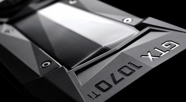 VGA Nvidia GEFORCE GTX 1070 TI Bitcoin Mining