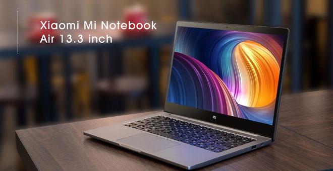 Xiaomi Mi Notebook Air 13.3 inch