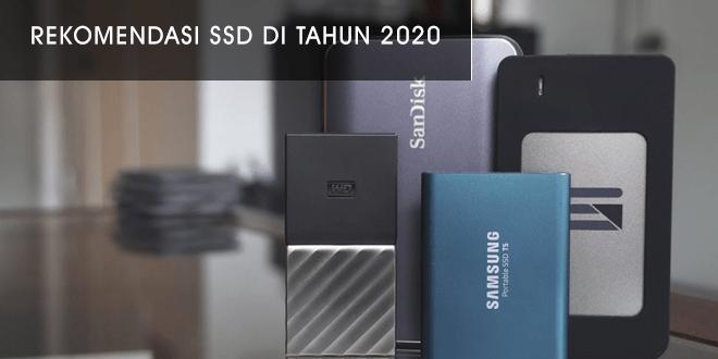 daftar ssd terbaik di tahun 2020