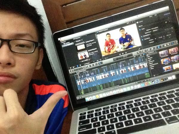 Software Editing Video Yang Bagus