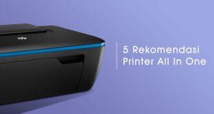 Printer All In One Terbaik Harga Murah Di Bawah 1 Juta