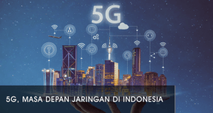 Jaringan 5G di Indonesia