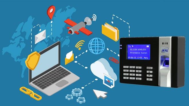 Kelola absen dan tracking employee pakai sistem absensi online