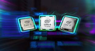 Urutan Rangking Prosesor Terbaik Intel Update Terbaru 2019
