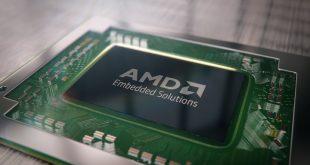 Urutan Ranking Processor Terbaik AMD Update Terbaru 2019