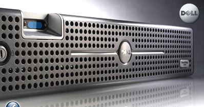 Server Dell PowerEdge Jaminan Mutu Performa Tinggi
