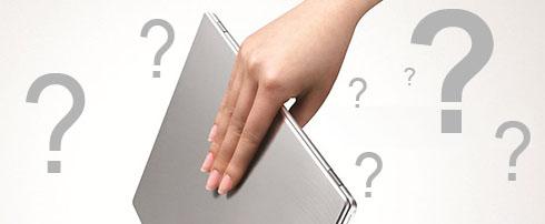 Pilihan Laptop Mini: Ultrabook atau Netbook?