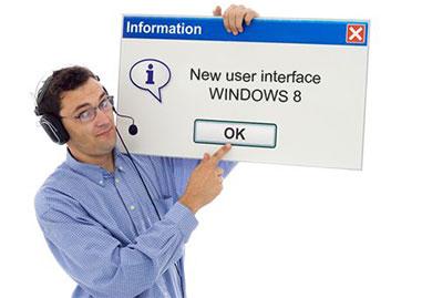 Upgrade ke Windows 8: Bingung antara Kestabilan OS versus User Interface Baru yang Membingungkan