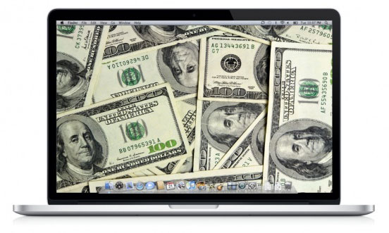 Macbook Retina Display: Bingung antara Display yang Super dan Harga yang Tidak Bersahabat
