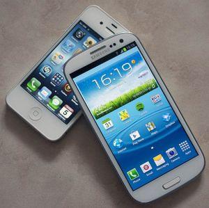 Pilih Mana, Samsung Galaxy S3 Mini atau iPhone 5?