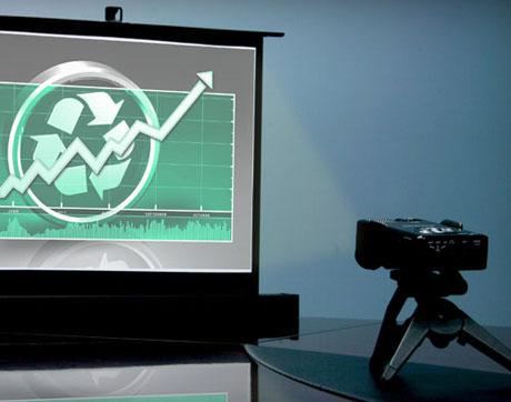 Memilih Projector untuk Kebutuhan Kantor, Fitur Apakah Yang Perlu Di Pertimbangkan?