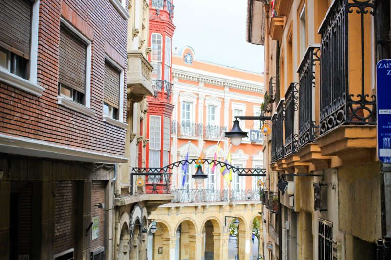 15 Things I've Learned in My First Four Months in Spain