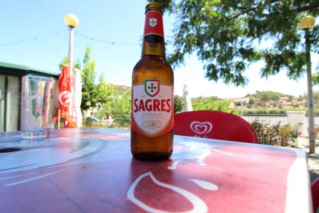 sagres-portuguese-beer