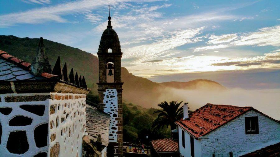 Hidden Corners of Spain: San Andrés de Teixido