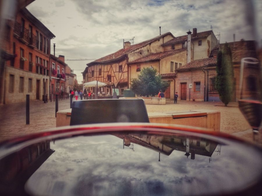 Hidden Corners of Spain: Saldaña, Palencia