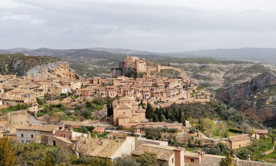 Hidden Corners of Spain: Alquézar
