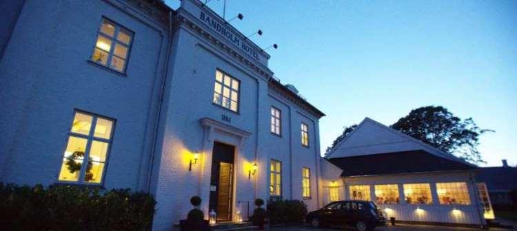 Restaurant p Lolland blandt Danmarks mest populre