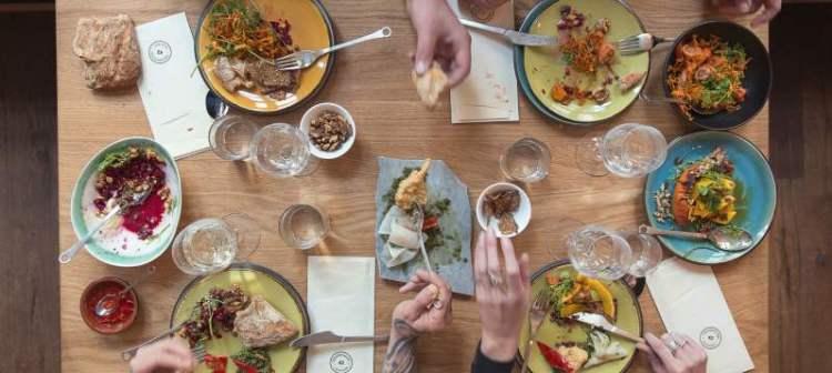 Guide: 5 aarhusianske restauranter med delemad
