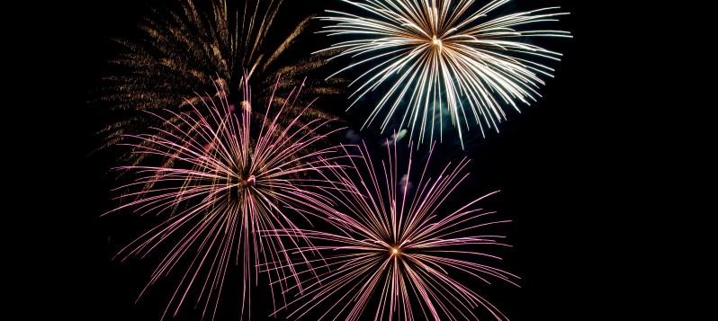 Her kan du fejre nytårsaften i Aarhus 2017
