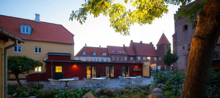 Ny restaurant bner i Kerteminde