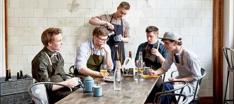 Udenlandske medier: Her skal du spise i Aarhus