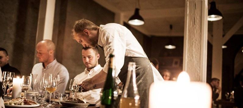 Mest populære restaurant i Østjylland: 'En oplevelse jeg vil anbefale alle'