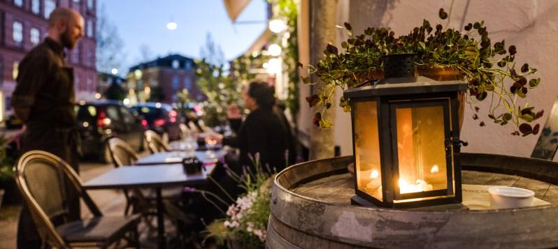 Succesfuld køkkenchef åbner nyt brasserie på Østerbro
