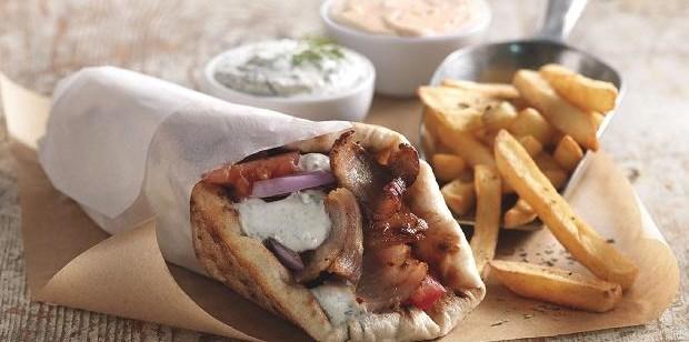 Grsk streetfood kommer til Frederiksberg