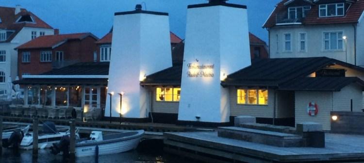 Kerteminde-restaurant er hit hos gster: 'Danmarks bedste fiskerestaurant'