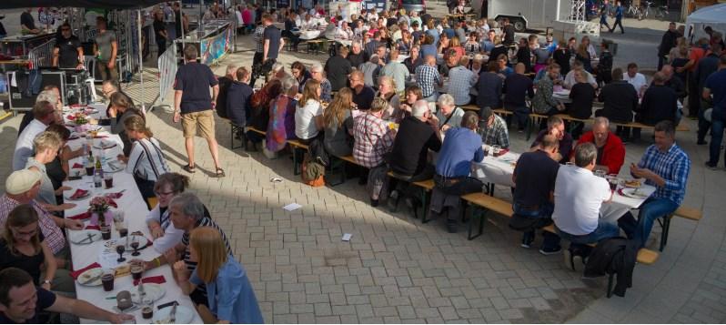 Streetfood-bølgen rammer Viborg