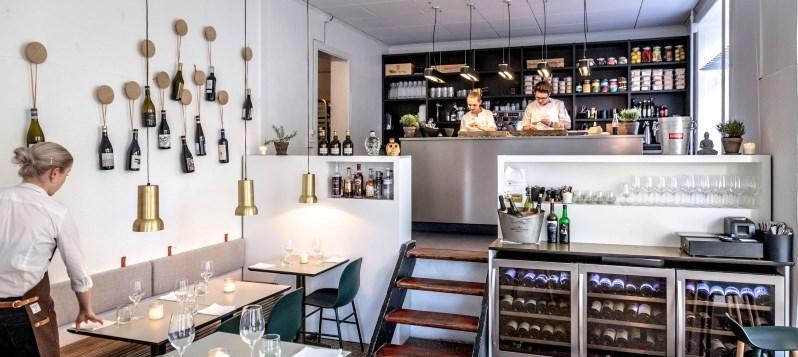 Ny køkkenchef på Bodil: 'Det skal være byens bedste i sit prisleje'