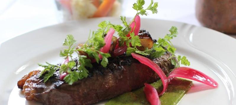 6 nordjyske spisesteder, der er værd at køre langt efter - DinnerBooking Blog