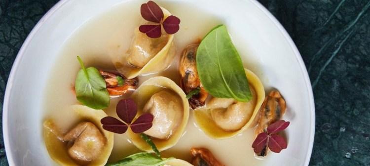 rke-italienske restauranter i Kbenhavn