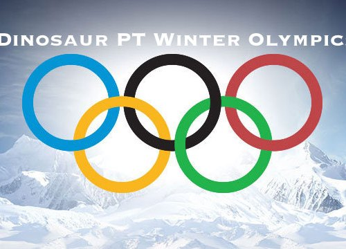 Winter Olympics for Kids