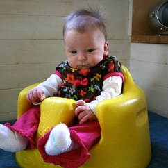 Chair To Help Baby Sit Up Folding Wooden Directors Bumbo: Pediatric Pt Explains Why Not Use The Bumbo Seat!