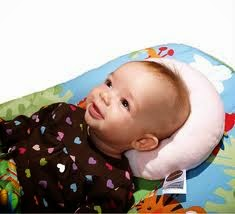 Torticollis Treatment Baby Moon