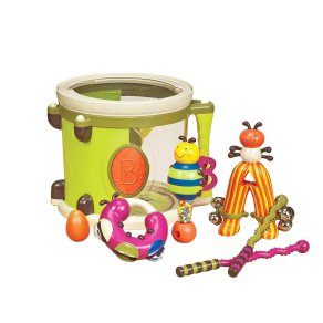 Toys to Encourage Independent Standing