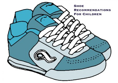 best children's shoes