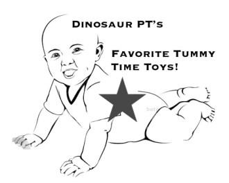 cutcaster-vector-100848954-Tummy-Time