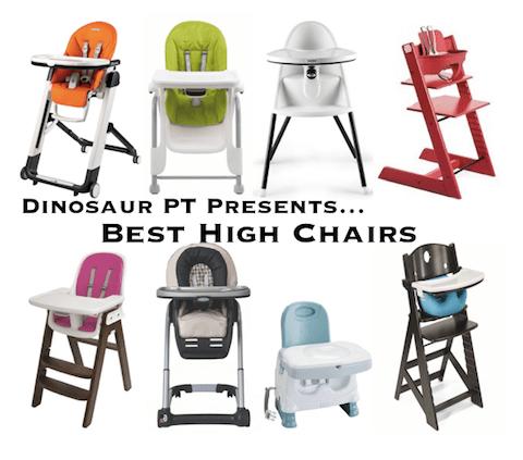 Best High Chairs For Children
